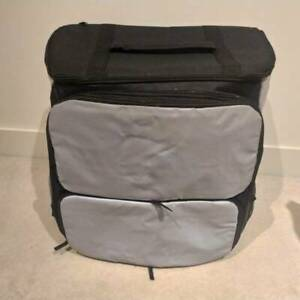Uber delivero insulated bag