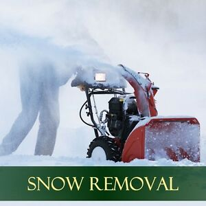 NW Professional, Reliable Snow Removal You Can Afford! ❄️❄️❄️