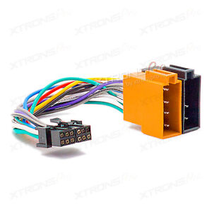12 pin wiring harness connectors 12 pin wiring diagram lg tcc 12 pin car stereo radio iso(f) wiring harness ...