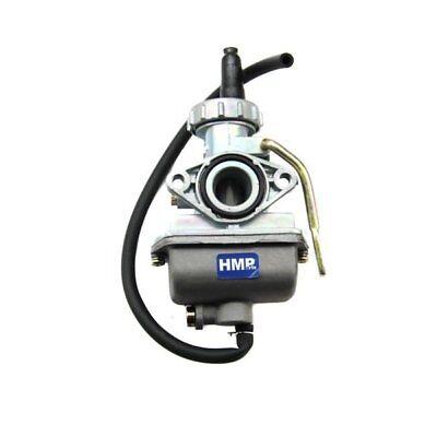 HMParts Quad ATV 50ccm Vergaser Tao 16mm