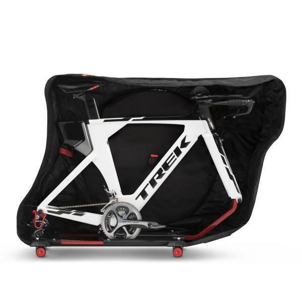Scicon AeroComfort 3.0 Travel Bag for Triathlon Bikes