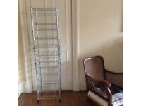 Large free standing wine rack