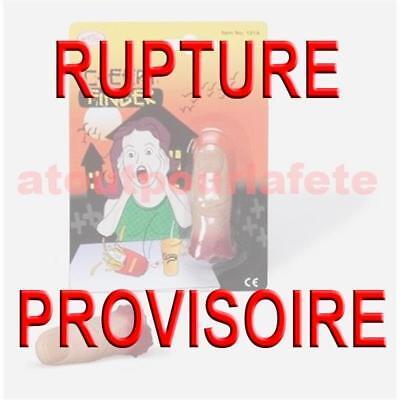 Doigt coupé (carte), Halloween, Gore, Horreur, Farces, Attrapes
