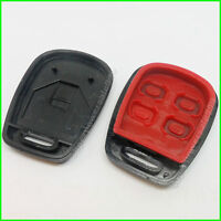 New Blank Keyless Entry Remote Key Shell Case For Kia Sorento 4
