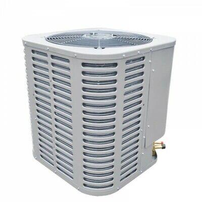 3 Ton Ameristar by Trane 14 SEER R410A Heat Pump Condenser