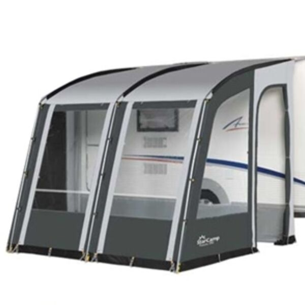 StarCamp Futura 260 porch awning | in Bewdley ...