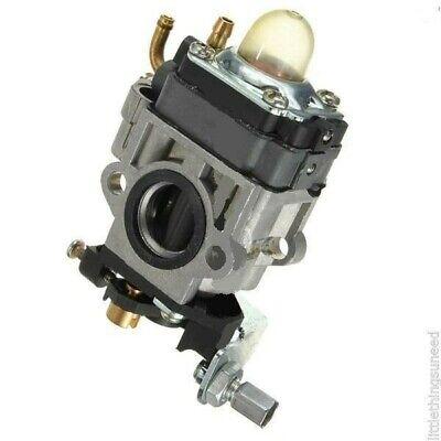 Hyundai HYBC5200 52Cc Gasolina Desbrozadora Cesped Carburador Jardín Tool