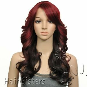 Sensationnel Empress Lace front Beverly wig