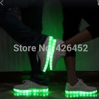 LED Sneakers,2015 new fashion
