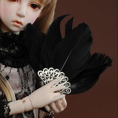 Dollmore common SIZE doll accessory MSD & SD - Eiteli Fan