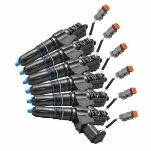 We Test and Sell Many Mechanical, Electronic and HPCR Injectors!