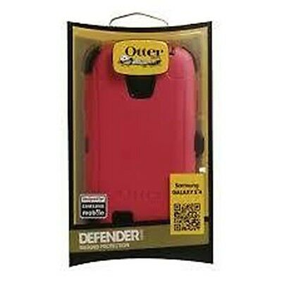 Otterbox Defender Series And Holster Case For Samsung Gal...