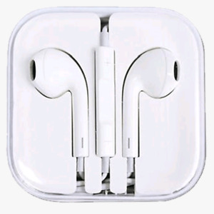 iPhone Earphones with Remote & Mic