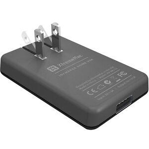 XtremeMac 10W InCharge Home USB Wall Charger iPhone/iPad/iPod