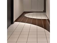 Wall and floor Tiler -- Affordable prices