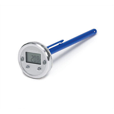Traceable Metal Thermometer 1 Ea