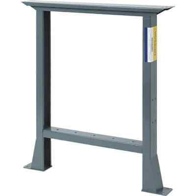 Value Collection Workbench Workstation Flared Fixed Leg 32 High Use With ...