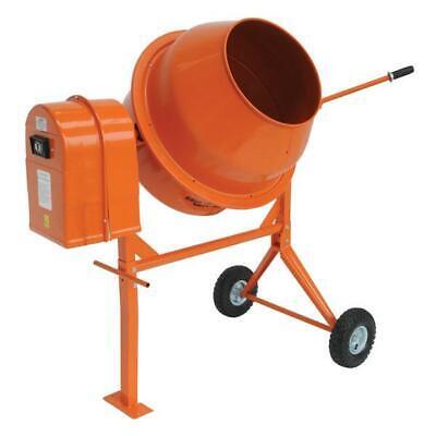 New Neilsen 180 Ltr Cement Mixer (230v)  1 Bag mixer CT0836