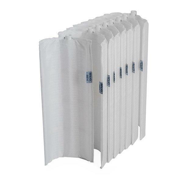 Pleatco PFS1836 36 sq. ft. Complete DE Filter Grid Set (7 full, 1 partial)
