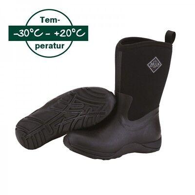 Muck Boots Arctic (Muck Boots Arctic Weekend schwarz Gr. 36-43 - sofort lieferbar - top - H&H Celle)