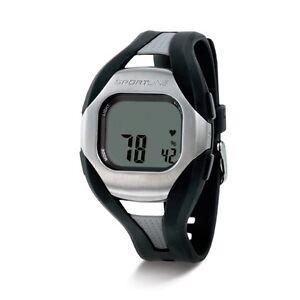 SportLine SOLO 960 Men's Fitness Watch w/ Heart-rate monitor