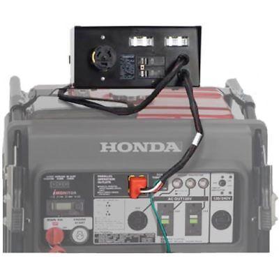 Honda Parallel Kit For Eu7000is Inverter Generators