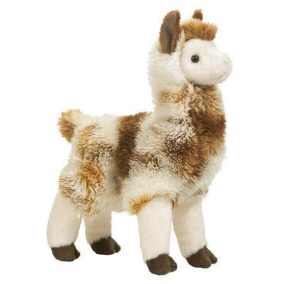 Douglas LIAM LLAMA Alpaca Plush Toy 11