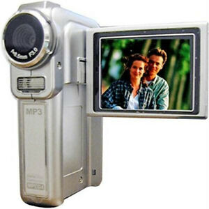 Digitron Digital Camcorder/MP3