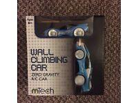 Wall climbing car Brand new in box