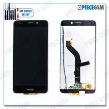 ECRAN LCD + VITRE TACTILE pour HUAWEI HONOR 5C NOIR + outils + colle b7000