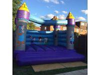 18ft Adult Bouncy Castle