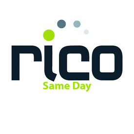 Rico requires lifestyle couriers for Pharmaceutical Deliveries in Maidstone and surrounding areas