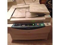 Canon PC890 photocopier