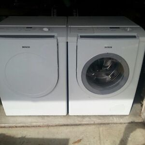 BOSCH NEXXT Laveuse Secheuse Frontale Frontload Washer Dryer