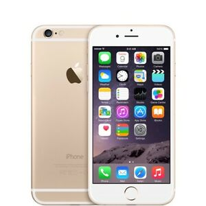 IPHONE 6 64 GIG 10/10 Windsor Region Ontario image 1