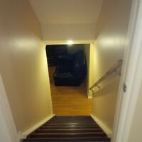 Very Large Basement Room for Rent 5 mins to Ctrain/Bus