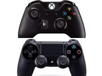 Buying Broken or Damged PS4 or Xbox one controller.