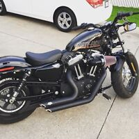 2013 Harley forty eight
