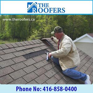The Roofers   Flat Roofing Services Provider Oakville / Halton Region Toronto (GTA) image 2