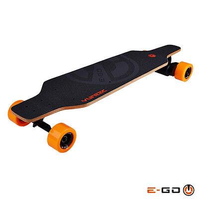 E-GO Cruiser Elektroskateboard Long#Board E-Board Skateboard YUNEEC,das Original