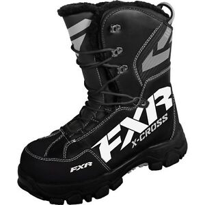FXR MENS SIZE 12 (looking to buy)