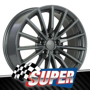 Mag wheel DAI Replica 128 AUDI*** BIG DEAL ***