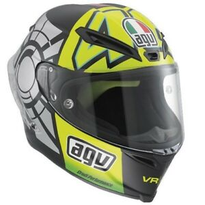 AGV K-3 SV WINTER TEST 2012 Size S Brand New! Belconnen Belconnen Area Preview