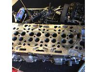 All mechanical work clutch head gasket servicing brakes engine & gearbox