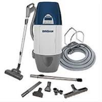 Central Vacuum system installtions; rough in and final installat