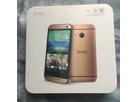 HTC one m8 mini 2