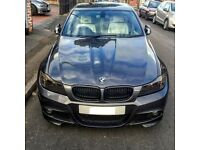 BMW 330d genuine M sport E90 Lci ( NOT 320d 335d )