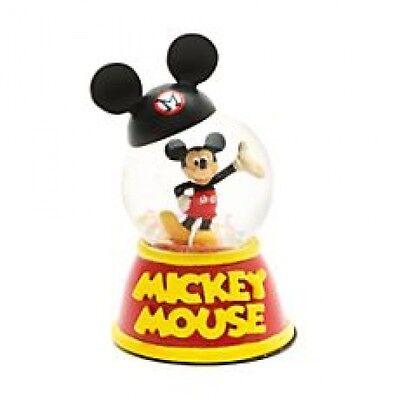 Disney Mickey Mouse Mini Snow Globe (2289)