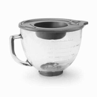 Kitchenaid 4.83 litre Glass Mixing Bowl 5K5GB