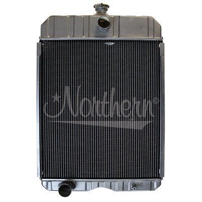 Northern 219559 International Ih 460 560 Tractor Radiator 370414r1 370415r92
